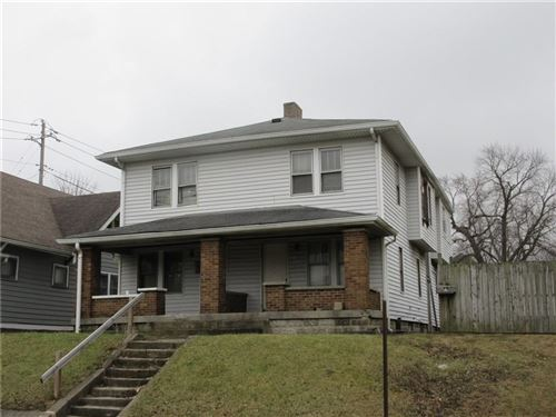 Photo of 1425 East Michigan Street, Indianapolis, IN 46201 (MLS # 21756034)