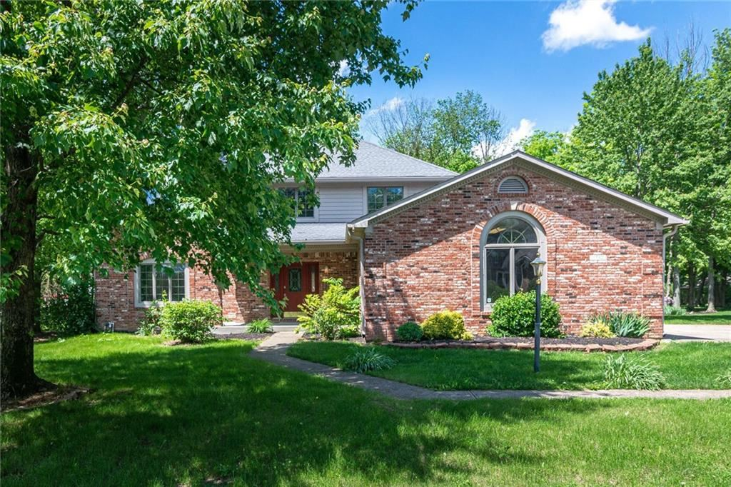 11842 OLD STONE Drive, Indianapolis, IN 46236 - #: 21706034