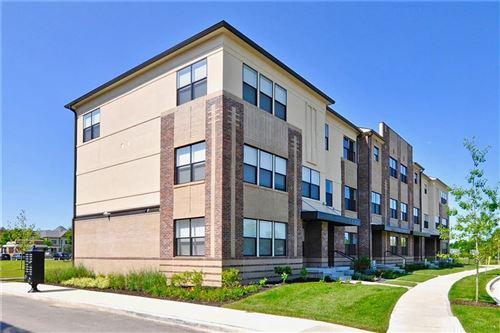 Photo of 2581 Harleston Street, Carmel, IN 46032 (MLS # 21802035)