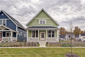 Photo of 10461 Robinwood, Zionsville, IN 46077 (MLS # 21673036)