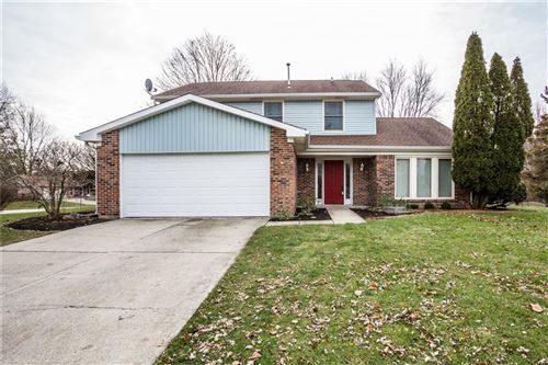 Photo of 7709 Sunblest Boulevard, Fishers, IN 46038 (MLS # 21681036)