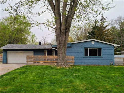 Photo of 6834 North Oxford Street, Indianapolis, IN 46220 (MLS # 21777036)