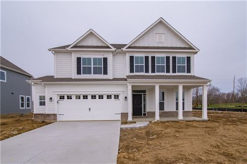 Photo of 5124 Timber Stream, Indianapolis, IN 46239 (MLS # 21681037)