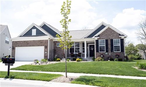 Photo of 16007 Loire Valley Drive, Fishers, IN 46037 (MLS # 21784037)