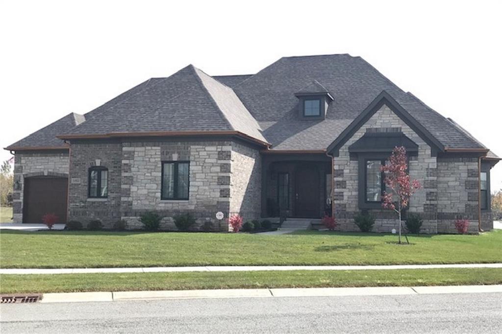 Photo of 11823 West Road, Zionsville, IN 46077 (MLS # 21744037)