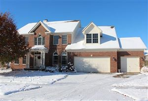 Photo of 15520 Alameda Place, Westfield, IN 46074 (MLS # 21681038)
