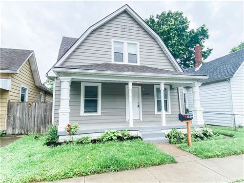 Photo of 1230 Saint Peter Street, Indianapolis, IN 46203 (MLS # 21788038)