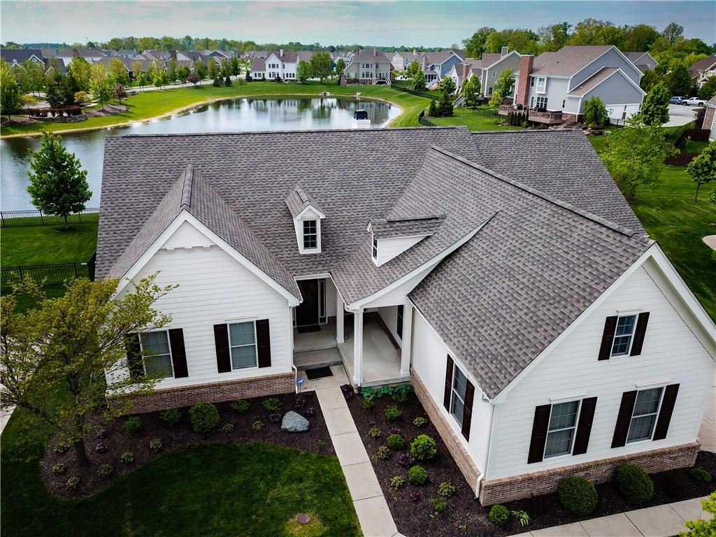10587 Morningtide Circle, Fishers, IN 46038 - #: 21690039