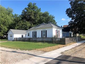 Photo of 403 North Indiana, Roachdale, IN 46172 (MLS # 21663040)
