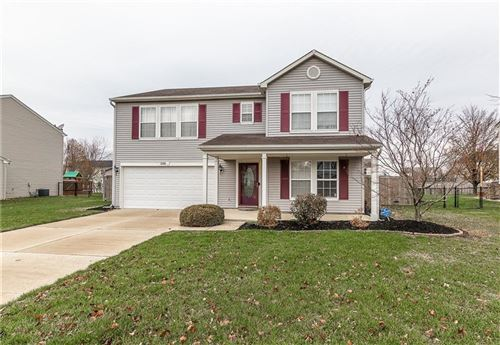 Photo of 6788 West Dover Place, McCordsville, IN 46055 (MLS # 21755040)