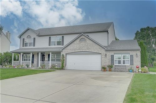 Photo of 7121 Fields Way, Indianapolis, IN 46239 (MLS # 21819040)