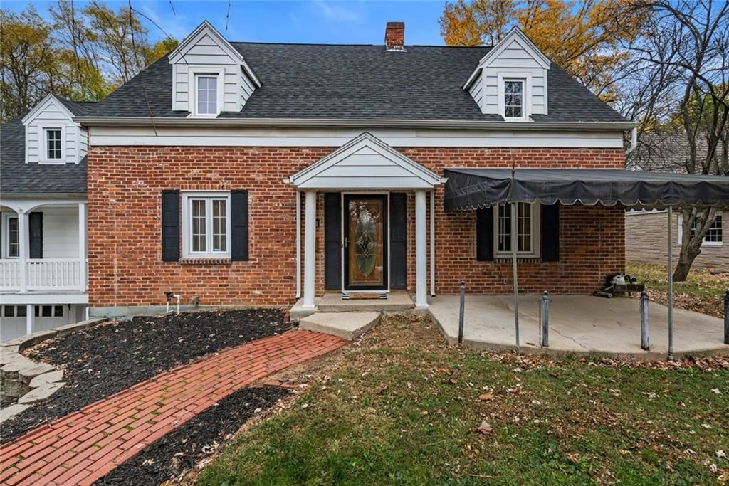 38 Donnelly Drive, Anderson, IN 46011 - #: 21679040