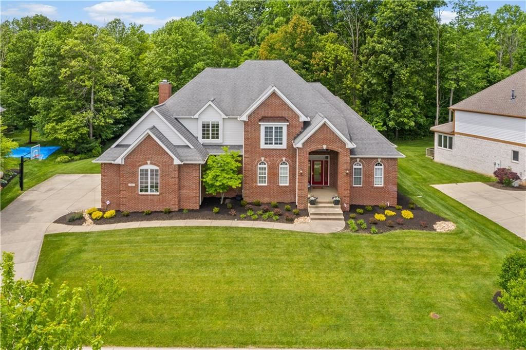 7862 Preservation Drive, Indianapolis, IN 46278 - #: 21716040
