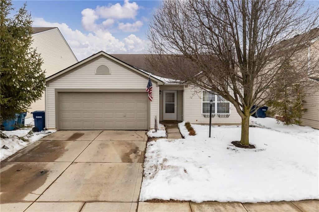 12347 Deerview Drive, Noblesville, IN 46060 - #: 21768040