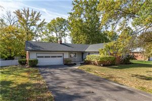 Photo of 5911 East Winston, Indianapolis, IN 46226 (MLS # 21679041)