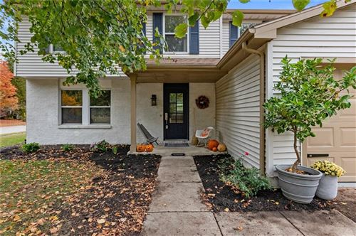 Photo of 4302 Clayburn Drive, Indianapolis, IN 46268 (MLS # 21744041)