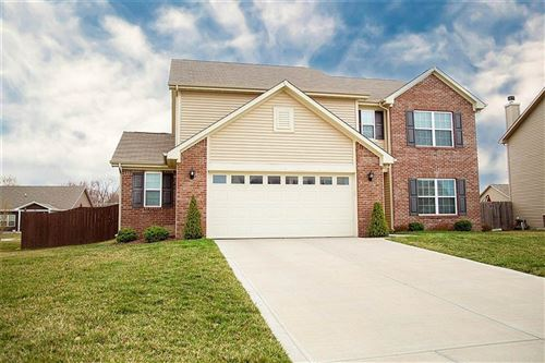 Photo of 8310 Templederry Drive, Brownsburg, IN 46112 (MLS # 21774041)