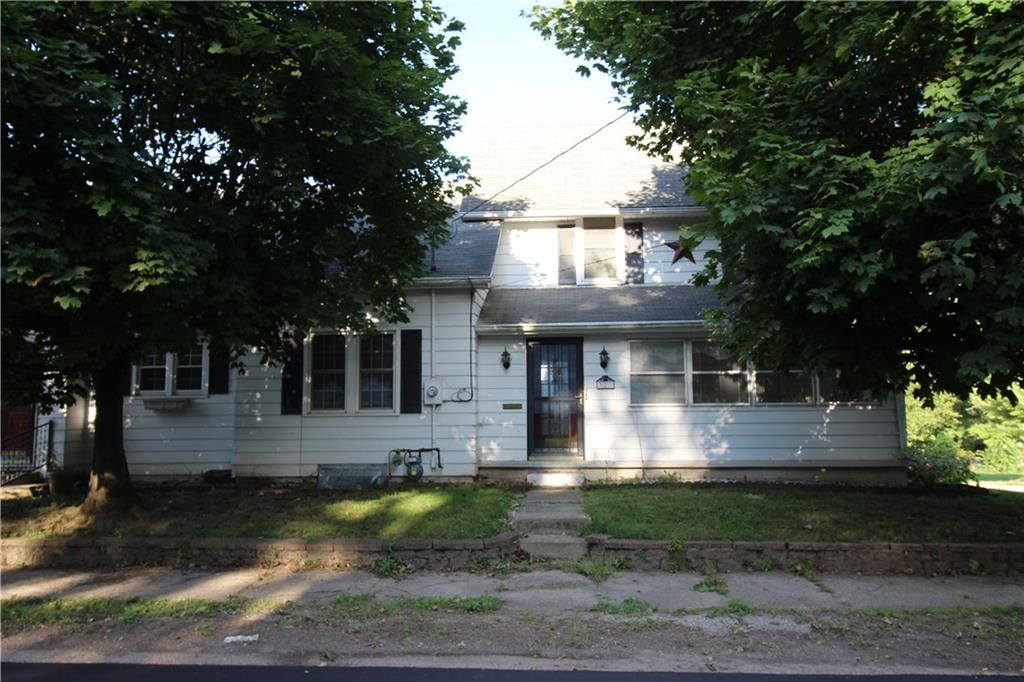 327 North 10th Street, New Castle, IN 47362 - #: 21668041