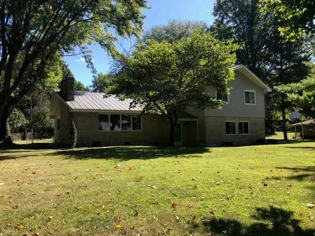 2316 Lake Drive, Anderson, IN 46012 - #: 21739041
