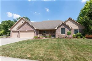 Photo of 1371 Forest Commons, Avon, IN 46123 (MLS # 21654042)