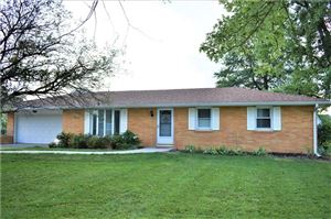 Photo of 12771 South County Road 875 W, Daleville, IN 47334 (MLS # 21663042)