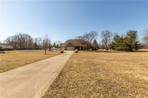 Photo of 620 North 300 W, Greenfield, IN 46140 (MLS # 21769042)