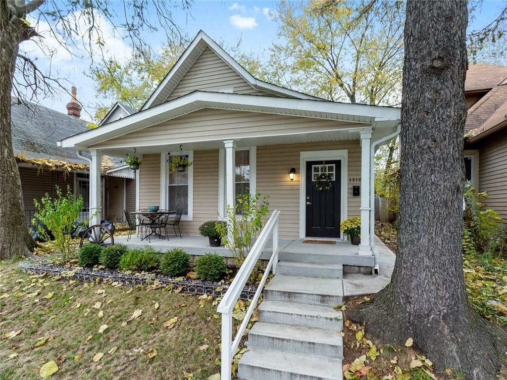 1310 Wright Street, Indianapolis, IN 46203 - #: 21680043