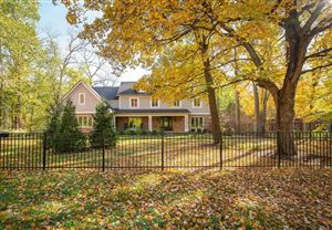 Photo of 6747 North MERIDIAN, Indianapolis, IN 46260 (MLS # 21679044)
