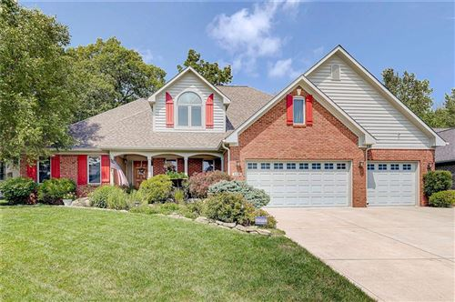 Photo of 5294 BRECCIA Drive, Plainfield, IN 46168 (MLS # 21730044)