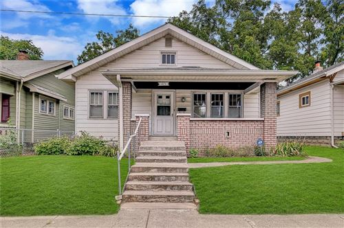 Photo of 415 Eastern Avenue, Indianapolis, IN 46201 (MLS # 21740044)
