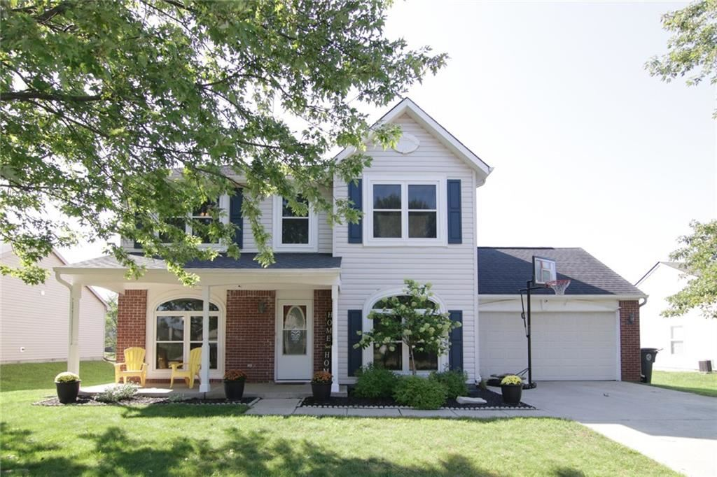 12157 Laurelwood Drive, Indianapolis, IN 46236 - #: 21738044