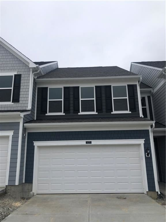 Photo of 14342 Ludwell Court, Fishers, IN 46037 (MLS # 21702045)
