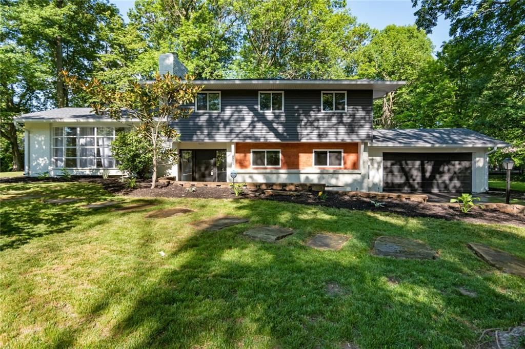 6350 Avalon Lane East Drive, Indianapolis, IN 46220 - #: 21721045