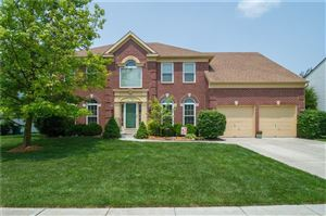 Photo of 10123 Parkshore, Fishers, IN 46038 (MLS # 21639046)