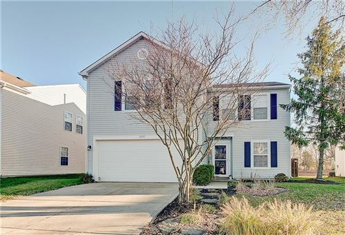 Photo of 2285 Shadowbrook Drive, Plainfield, IN 46168 (MLS # 21753046)