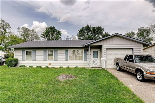 Photo of 2805 North Routiers Avenue, Indianapolis, IN 46219 (MLS # 21784046)