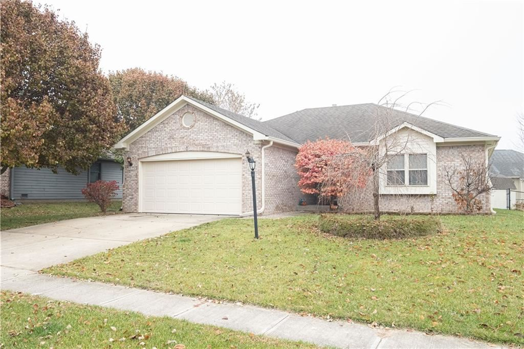 2135 Charles Drive, Franklin, IN 46131 - #: 21682046
