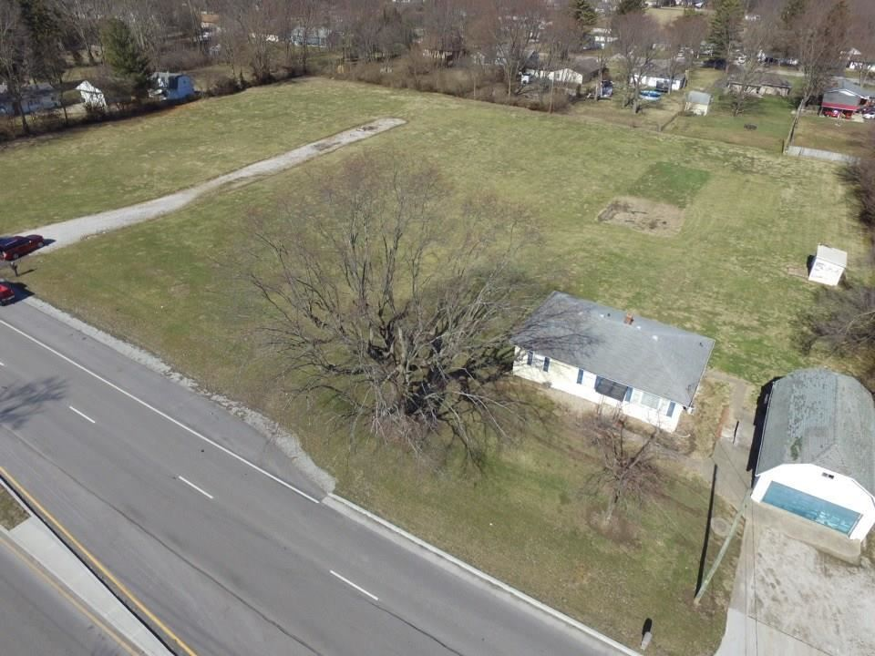 302 East Thompson Road, Indianapolis, IN 46227 - #: 21696046