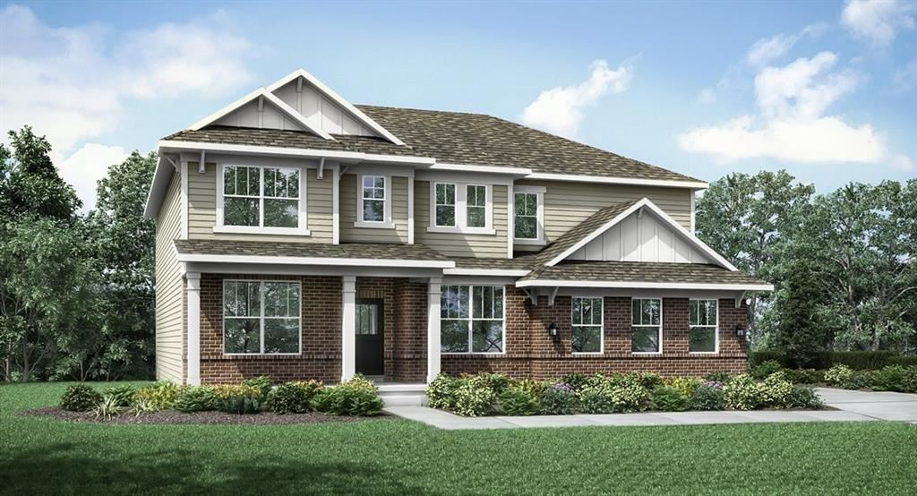11943 Prominence Place, Fishers, IN 46037 - #: 21756046
