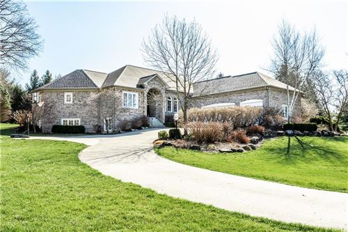 Photo of 6219 White Tail Circle, Zionsville, IN 46077 (MLS # 21775047)