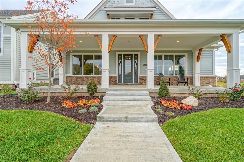 15015 Oak Hollow W Lane, Carmel, IN 46033 - #: 21606047