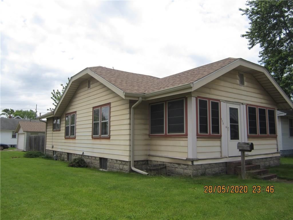 623 East 27th Street, Anderson, IN 46016 - #: 21715047