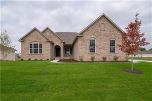 Photo of 5240 Sweetwater, Noblesville, IN 46062 (MLS # 21647048)