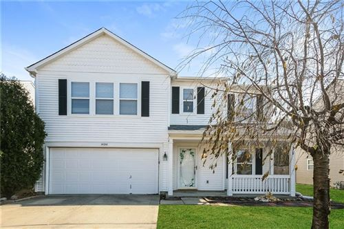 Photo of 14241 Orange Blossom Trail, Fishers, IN 46038 (MLS # 21672048)