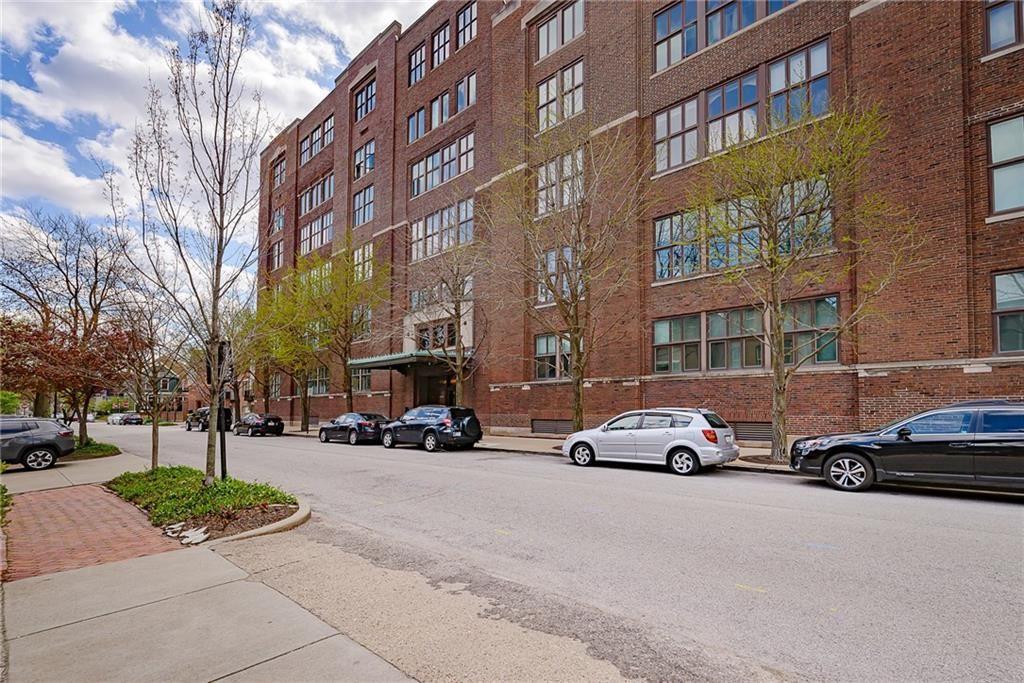 430 North Park Avenue #301, Indianapolis, IN 46202 - #: 21705048