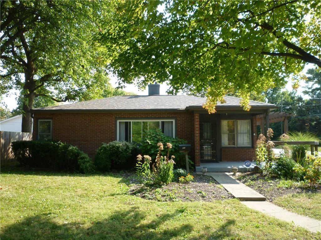 1901 North Leland Avenue, Indianapolis, IN 46218 - #: 21742048