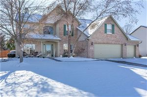 Photo of 309 May Apple Circle, Westfield, IN 46074 (MLS # 21681049)