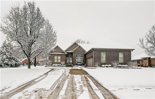 Photo of 1798 BERRY Road, Greenwood, IN 46143 (MLS # 21686049)