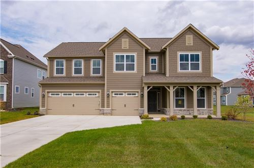 Photo of 5214 Timber Stream Court, Indianapolis, IN 46239 (MLS # 21703049)