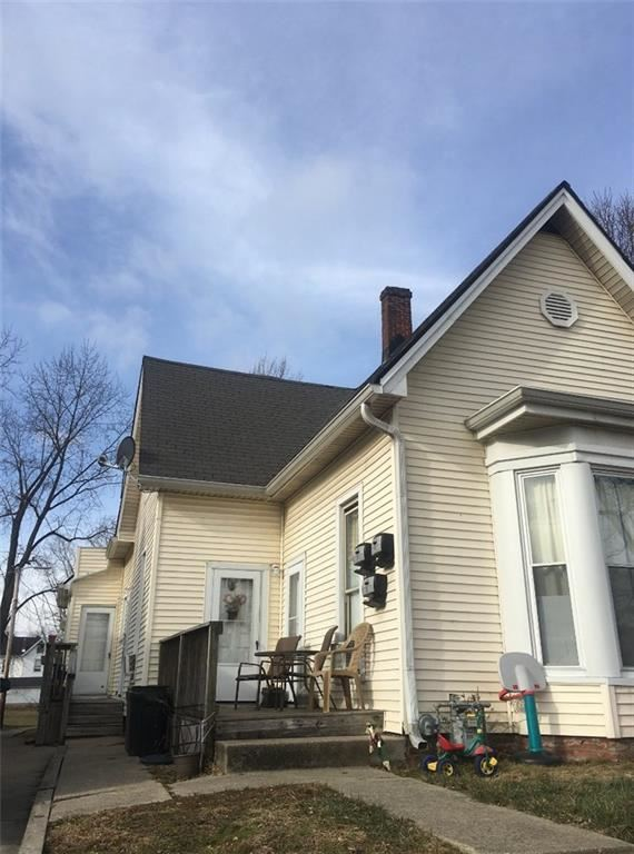 306 North STATE Street, Greenfield, IN 46140 - #: 21704049